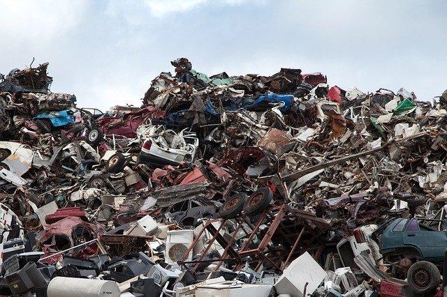 В Крыму в 2021 начнется рекультивация мусорных полигонов