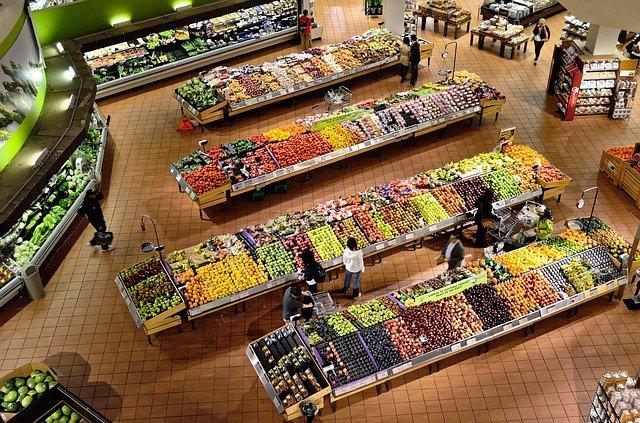В Центробанке объяснили рост цен на продукты в Крыму