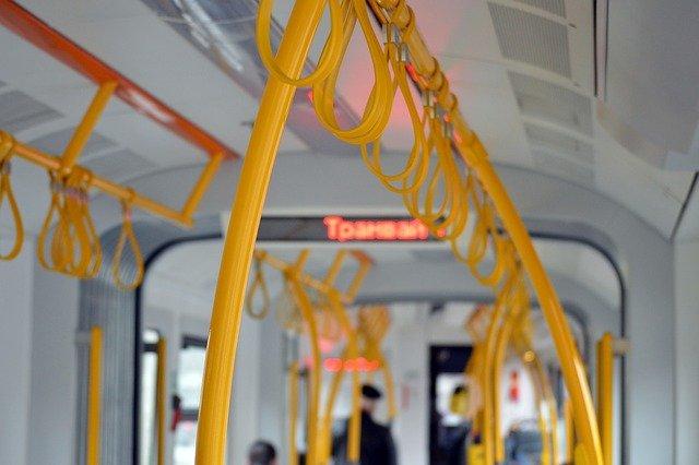 В троллейбусе Севастополя умер пассажир