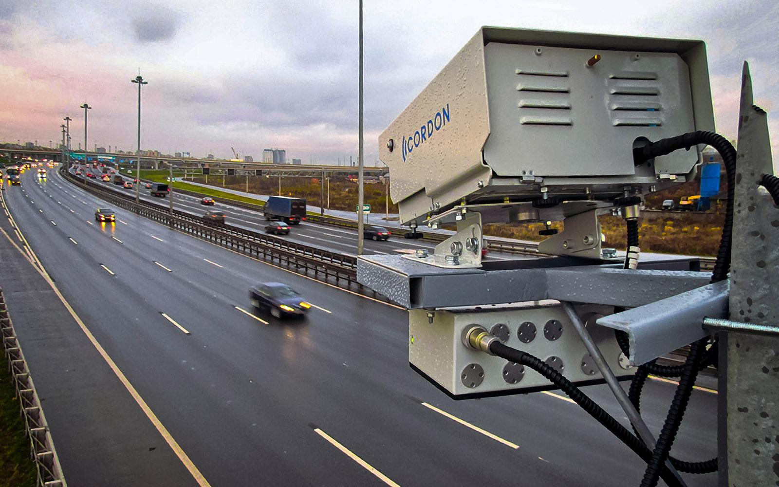 Водители смогут обжаловать автоштрафы с видеокамер через портал Госуслуг