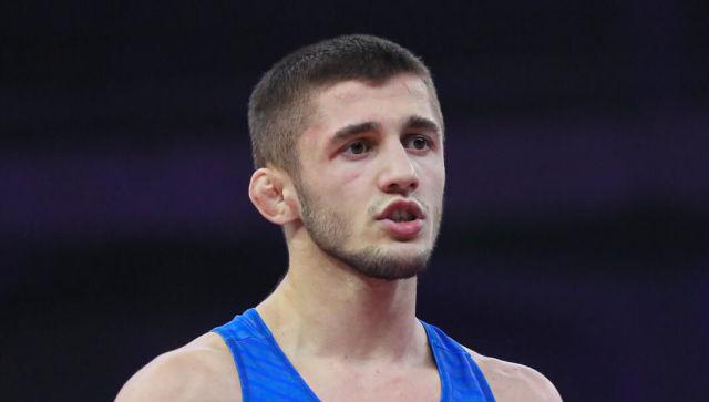 Крымчанин выиграл Кубок мира по греко-римской борьбе