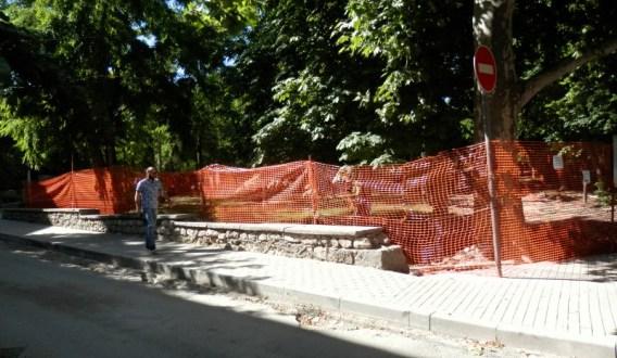 Стало известно, когда завершится ремонт детского парка в Севастополе