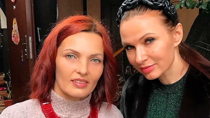 Сестру Эвелины Бледанс задержали в Крыму за хранение наркотиков