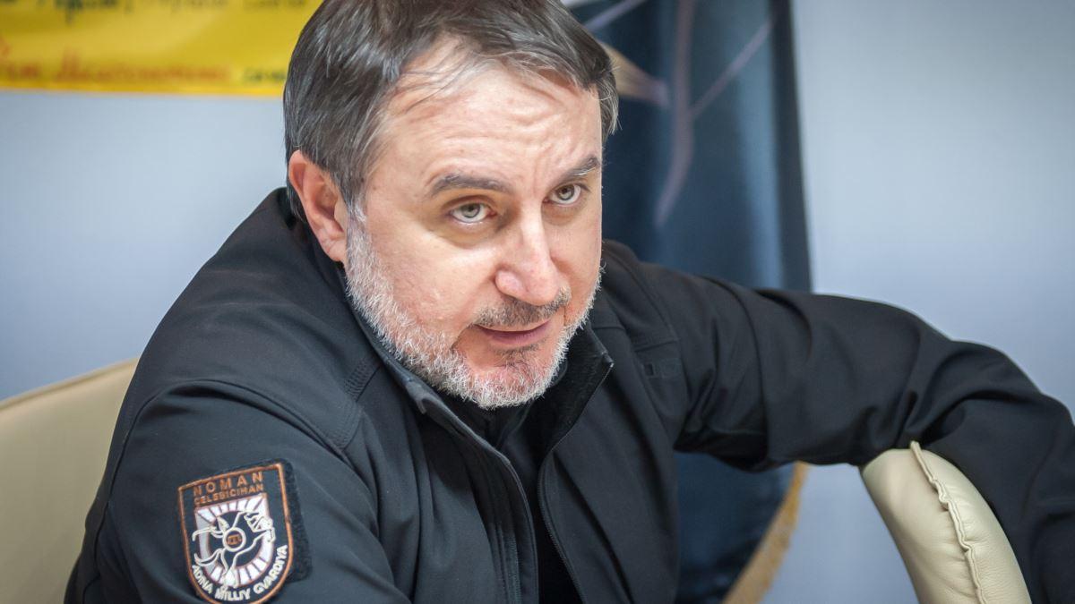 Крымские татары требуют от Киева выдать организатора энергоблокады