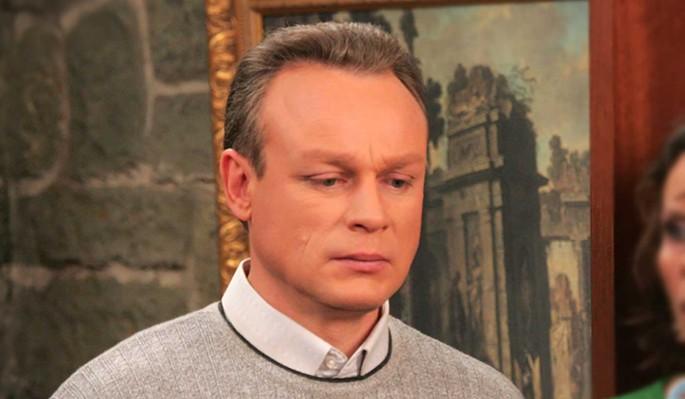 Актер Сергей Жигунов госпитализирован в ковидный госпиталь в Крыму