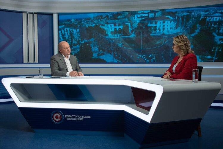 До конца года в Севастополе обещают завершить строительство 20 объектов ФЦП