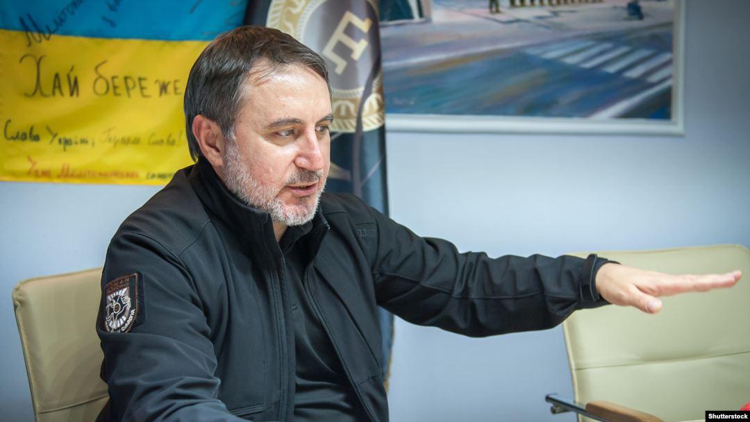 Организатор энергоблокады Крыма заочно приговорен к 19 годам лишения свободы