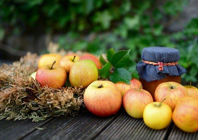 В Россию запретили ввоз азербайджанских яблок