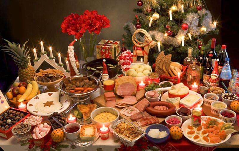 Врач назвала самые опасные продукты на новогоднем столе