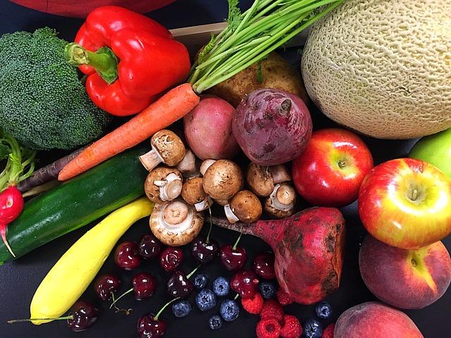 Ученые назвали топ-10 «суперпродуктов» для здоровья