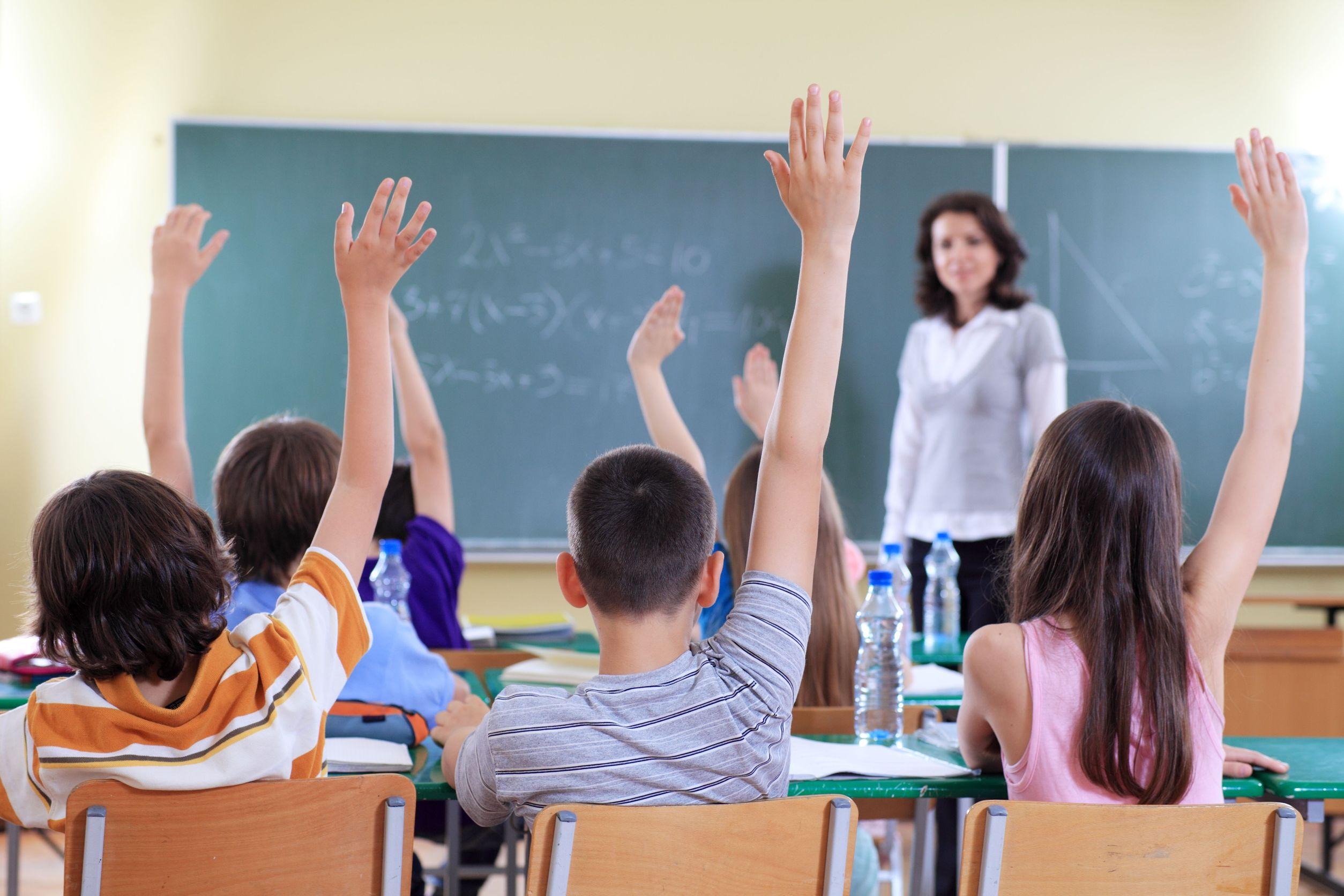 Часть крымских школ планируют перевести на дистанционное обучение