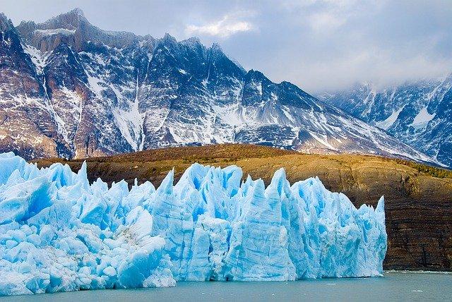 Крымский ученый заявил об угрозе малого ледникового периода