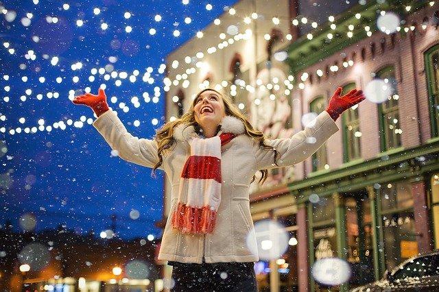 Два крымских города лидируют в списке популярных направлений для путешествий на Рождество