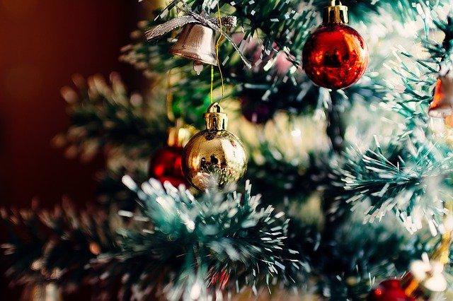 В России с нового года начнут действовать правила по установке елок