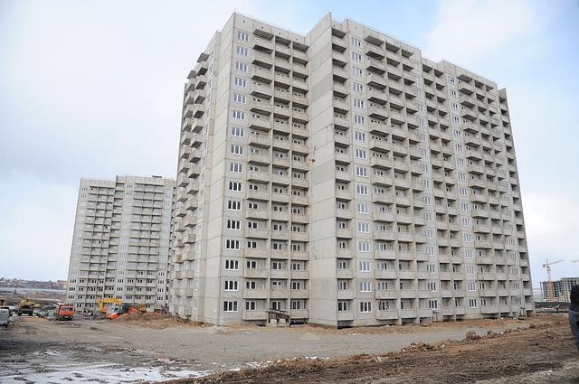 В следующем году в России введут ряд запретов для жильцов