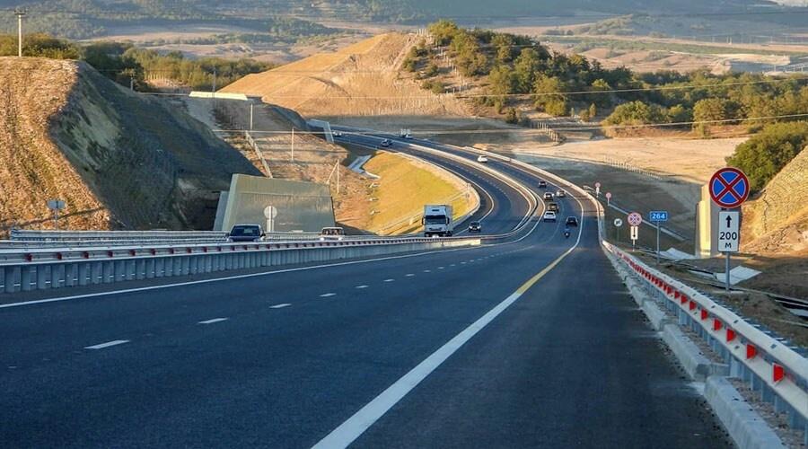 Ростехнадзор выдал главный документ для ввода в эксплуатацию трассы «Таврида»