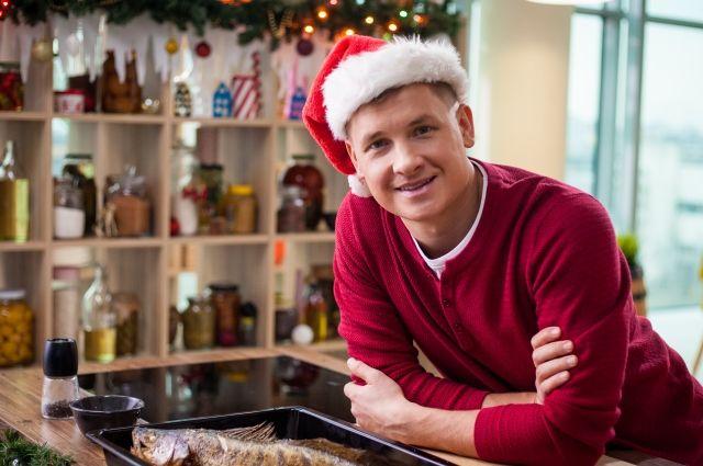 Шеф-повар рассказал, как разнообразить новогоднее меню
