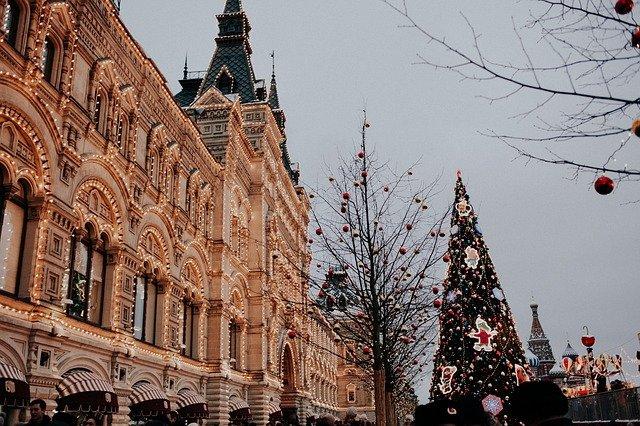 Названы самые выгодные даты для отъезда в отпуск по России на Новый год