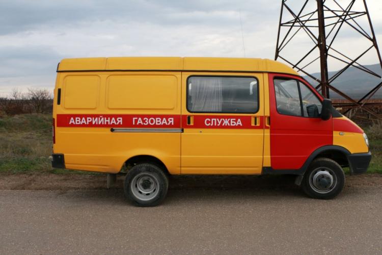 108 адресов под отключение: на магистральном газопроводе в Севастополе обнаружена утечка