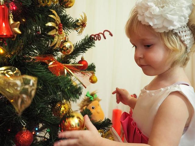 Как получить новогоднюю выплату от Путина на детей в Крыму