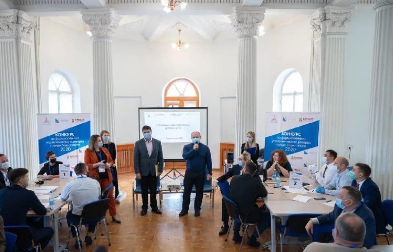В Севастополе определили победителей кадрового конкурса губернатора