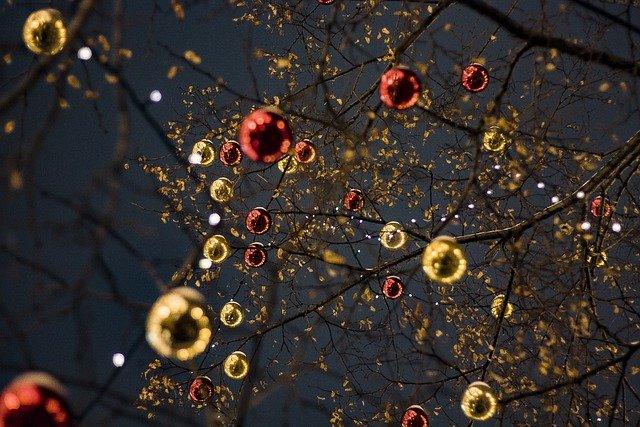 Россияне рассказали о главных источниках новогоднего настроения