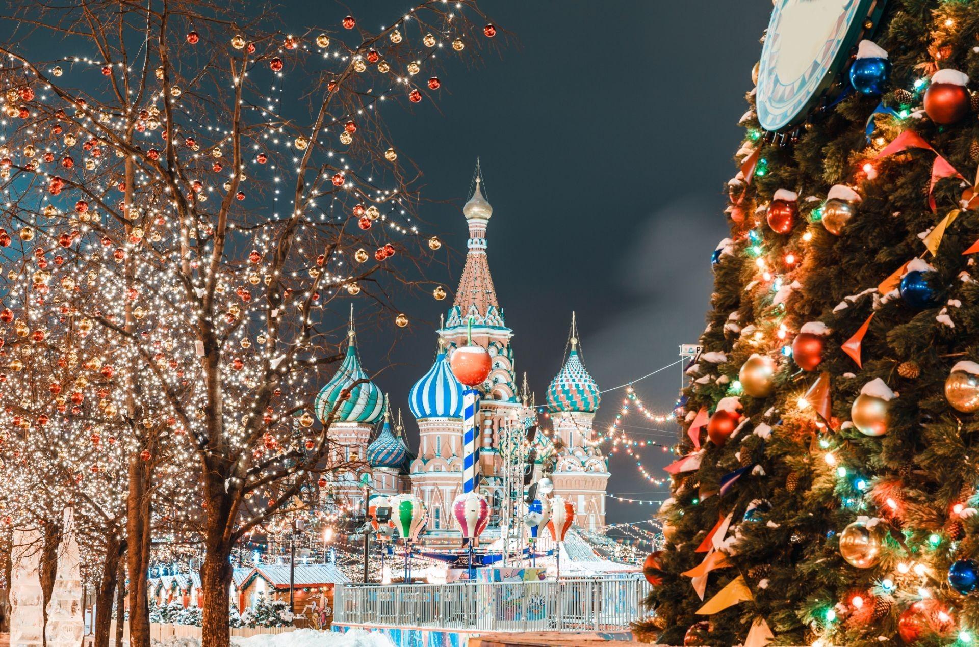 Общественники предлагают сделать 31 декабря выходным днем