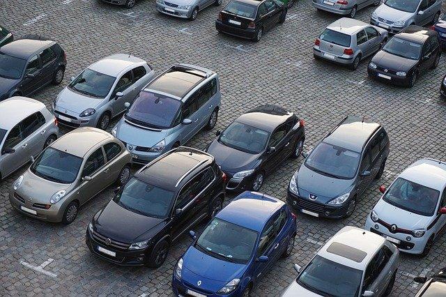 В Ялте стали бесплатными парковки