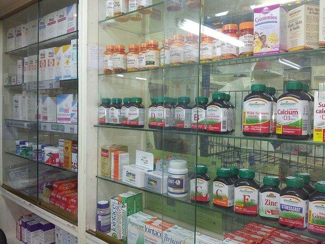 Напоминаем графики работы государственных аптек в Севастополе на новогодние праздники