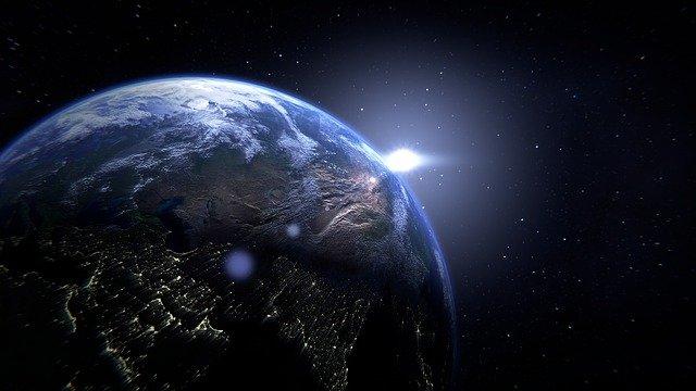Ученые нашли новую разгадку возникновения жизни на Земле