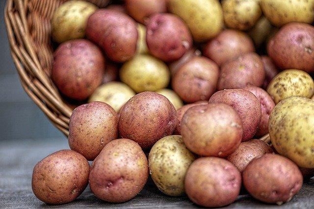 Путин возмущен ростом цен на продукты питания
