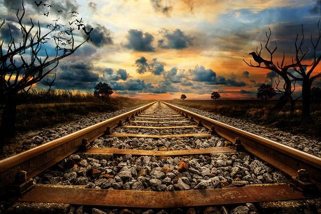 На железной дороге в Севастополь уложат новые рельсы