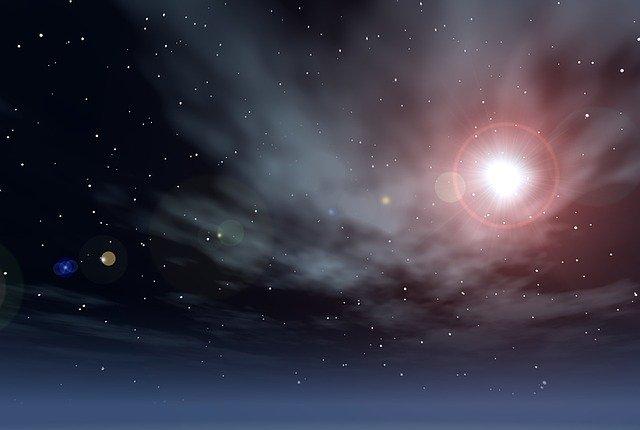 Астроном рассказал, увидят ли крымчане уникальное «воссоединение» Юпитера и Сатурна