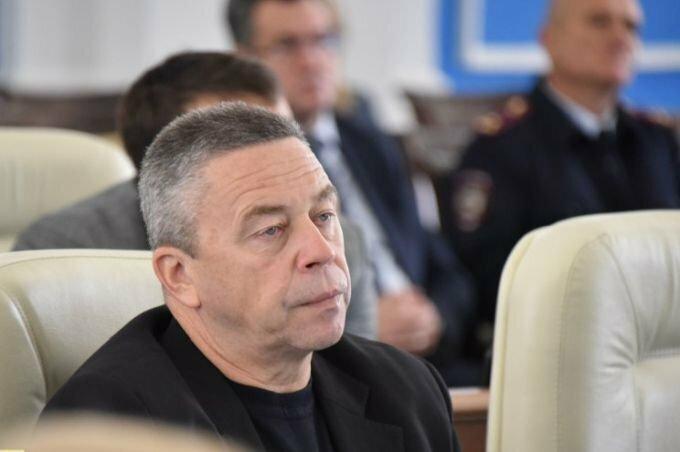 Василий Зубенко: необходимо устранить правовую неопределенность в отношении предпринимателей