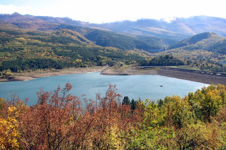 Метеорологи рассказали о состоянии крымских водохранилищ