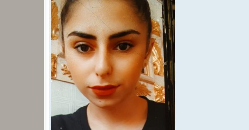 В Крыму без вести пропала 18-летняя девочка