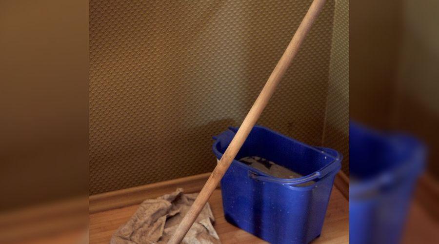 Крымчанка до смерти избила мужчину деревянной шваброй