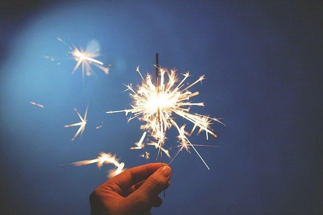 В МЧС напомнили правила безопасного Нового года