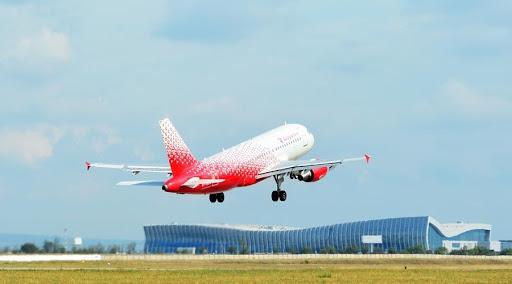 В симферопольском аэропорту завершают строительство новой ВПП