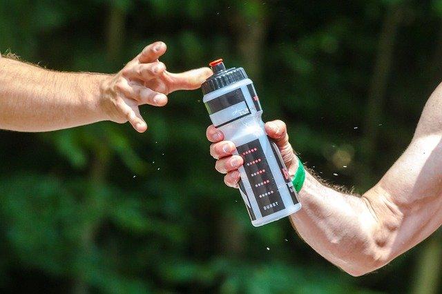 Украина допускает поставку воды в Крым