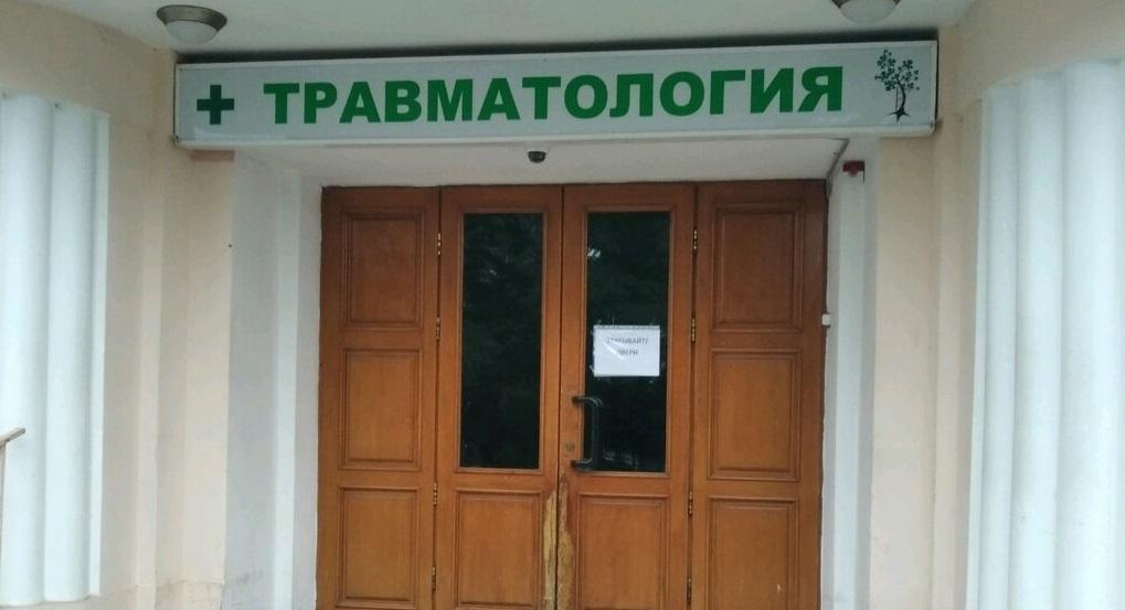 Севастополь лишается отделения травматологии из-за COVID-госпиталя