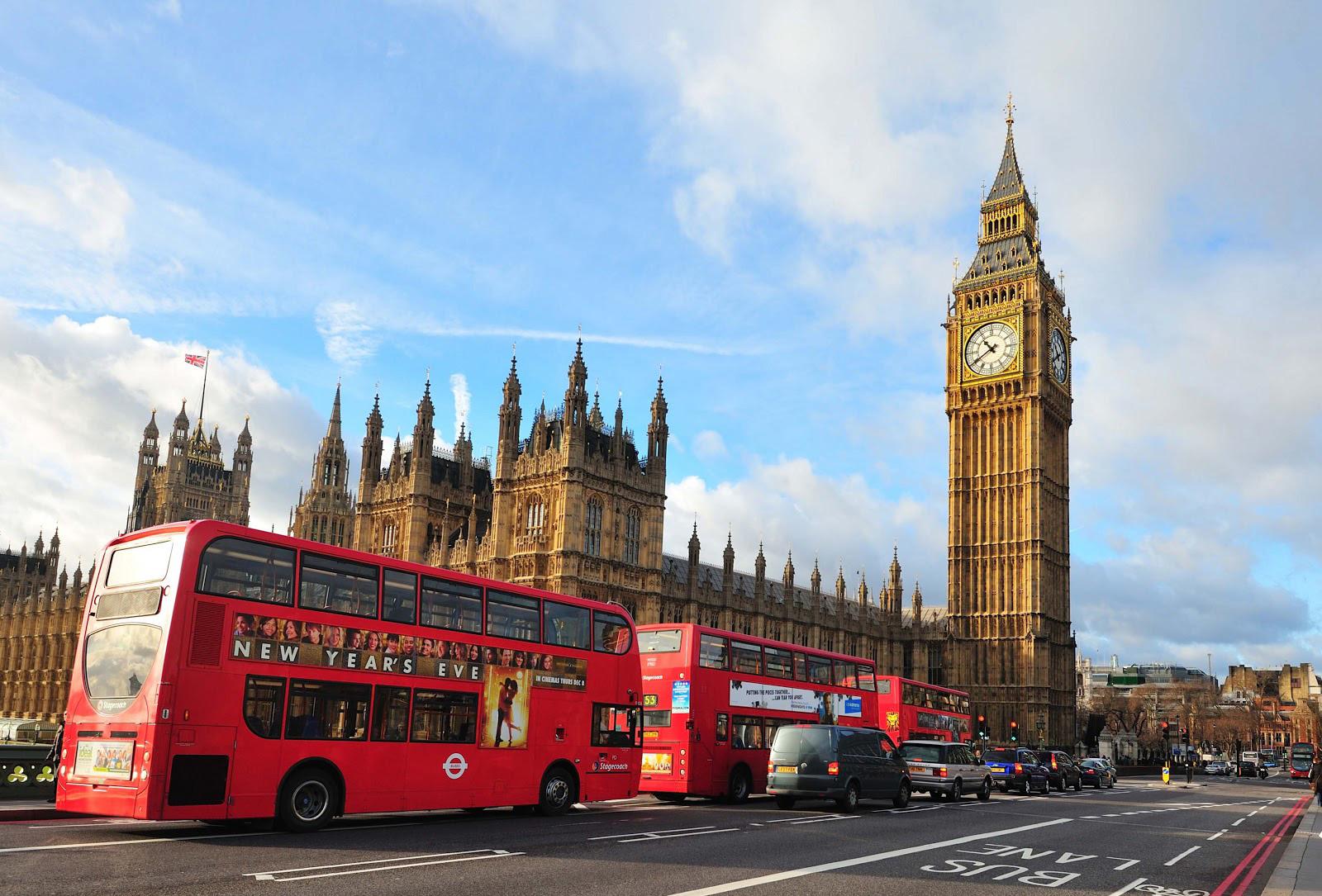 В Лондоне из-за коронавируса ввели режим ЧС