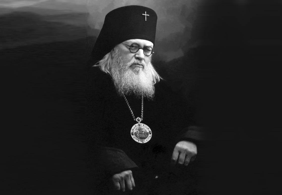 Грабители вынесли из харьковского храма икону крымского святого