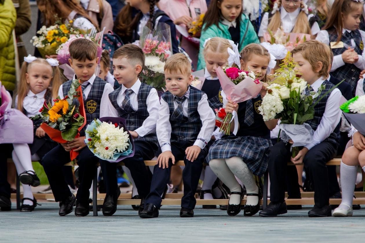 В России появились новые правила приема первоклассников в школы