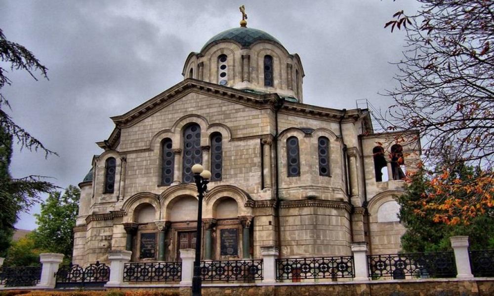 Где в Севастополе будут проходить рождественские богослужения