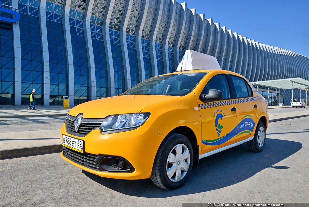 Подорожает ли такси в Крыму вслед за материковыми