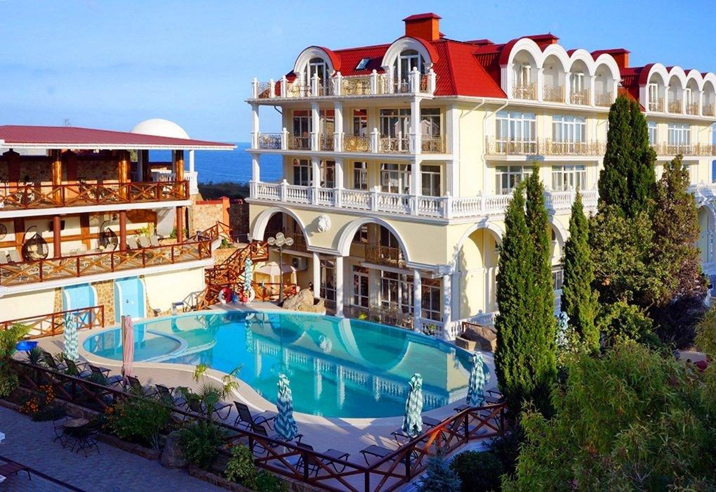 В Крыму до 15 января будут проводить рейды по санаториям и отелям