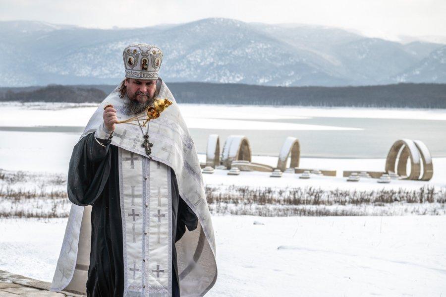 Чернореченское водохранилище в Севастополе начало пополняться водой