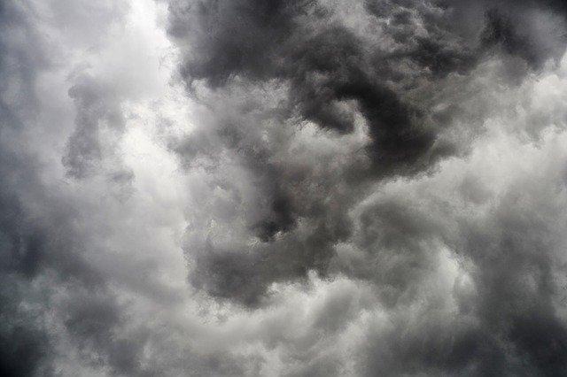 Синоптики предупредили об опасной погоде в Крыму