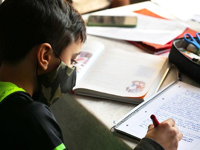 Занятия в российских школах возобновятся 18 января